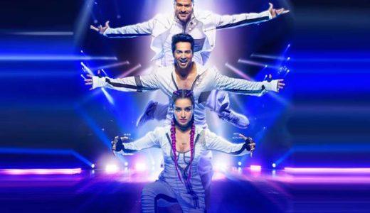 インド映画「ストリート・ダンサー」の音楽を楽しもう!7曲について解説
