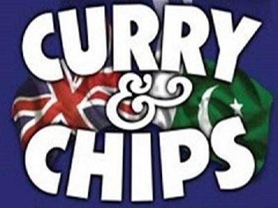 【外国映画の中のインド】イギリスTVドラマ「Curry & Chips」|パキスタン系移民が主人公の打ち切り問題作